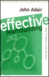 Effective Teambuilding