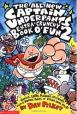 The Captain Underpants Extra-Crunchy Book o Fun 2