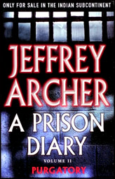 A Prison Diary I: Hell
