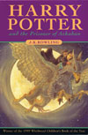 Harry Potter And The Prisoner Of Azkaban:Book 3