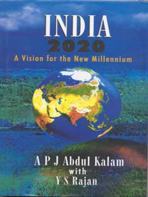 India 2020 A Vision for The New Millennium