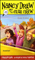 Nancy Drew: And the Clue Crew Ticket Trouble