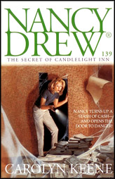 Nancy Drew: The Secrert Of Candlelight Inn