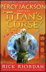 Percy Jackson And The Titan'S Curse(Bk:3)