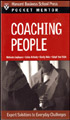 Pocket Mentor : Coaching People