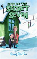 Secret Seven: 13: Shock For the Secret seven