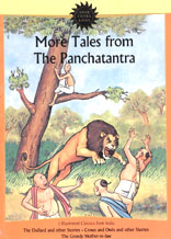 Amar Chitra Katha : More Tales from the Panchatantra