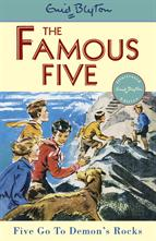 The Famous Five -Five Go To Demons Rocks