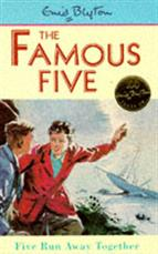 The Famous Five -Five Run Away Together