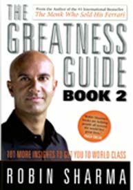 The Greatness Guide- Book 2