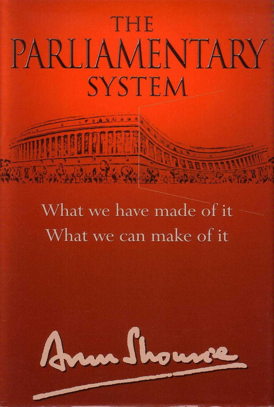 The Parliamentary System