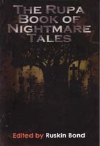 The Rupa Book Of Nightmare Tales