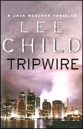 Tripwire :Jack Reacher Book 3